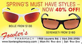Fowlers Pharmacy
