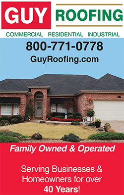 Guy Roofing